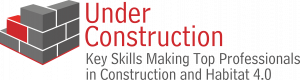 Key Skills Making Top Professionals in Construction and Habitat 4.0