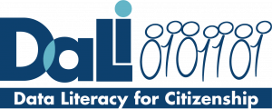 Data Literacy for Citizenship