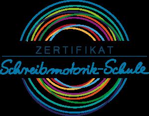 Zertifikat Schreibmotorik-Schule: Vorläufer- und Schreibfertigkeiten